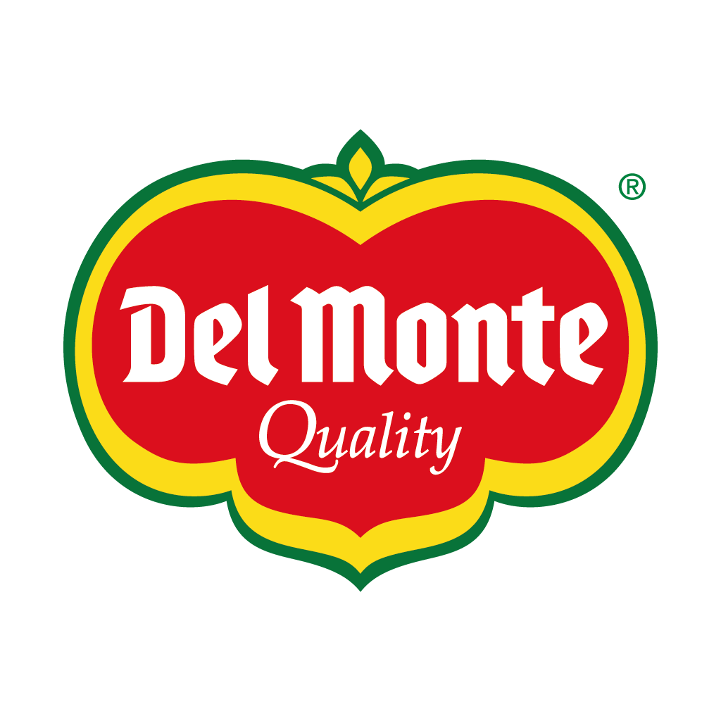 Logo Del Monte - Gruppo Colussi