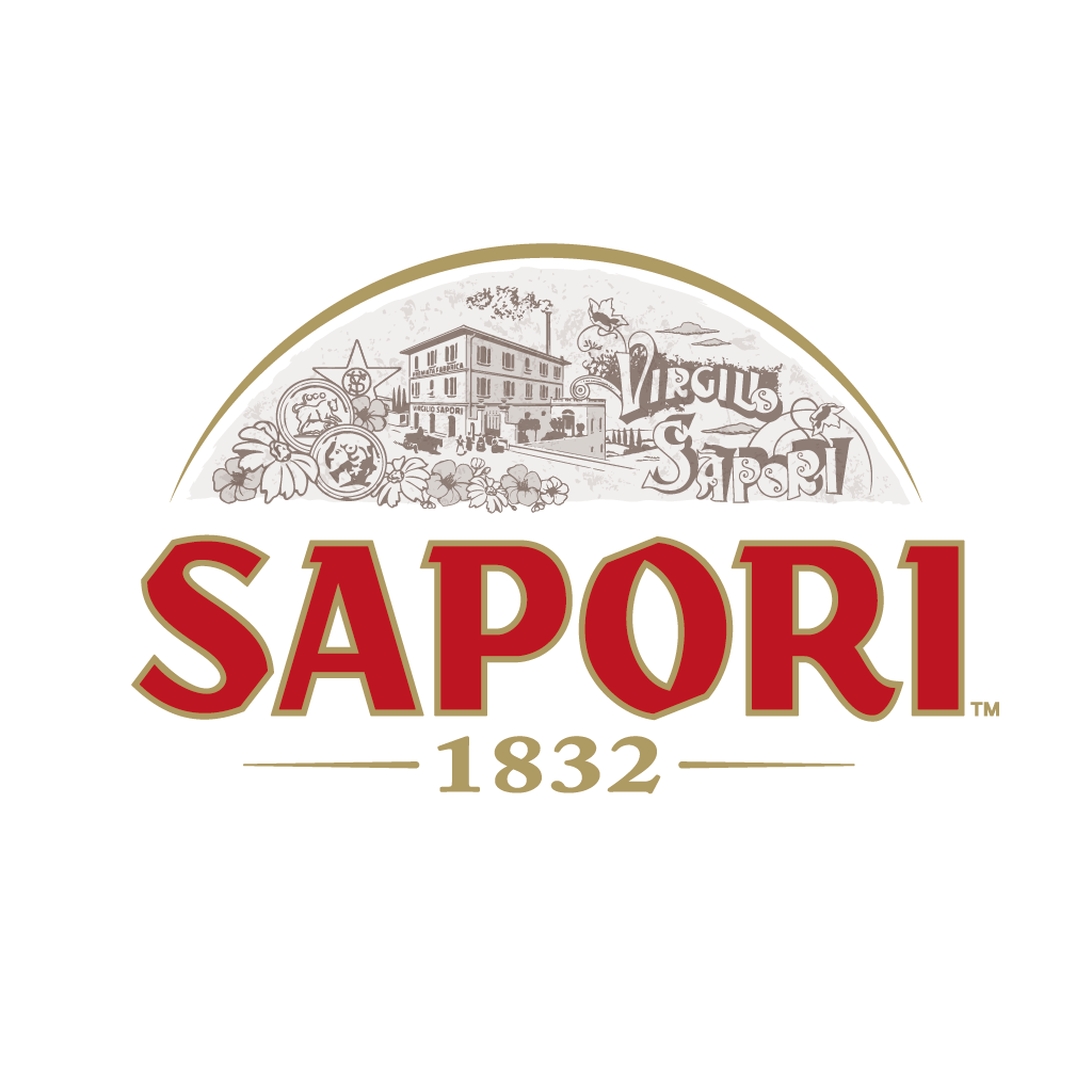 Logo Sapori 1832 - Gruppo Colussi